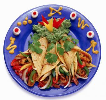 Grilled Seitan Tacos