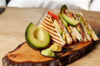 20+ Vegan Lunch Recipes & Ideas