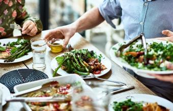 Vegan Diet and Recipes