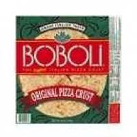 Boboli Italian Pizza Crust