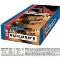 Clif Protein Bars