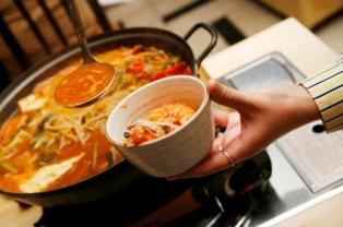 A Bowl of Korean Soup