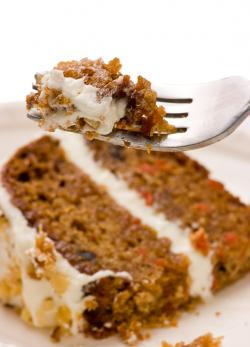 Vegan Carrot Cake Recipe Lovetoknow