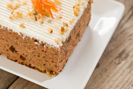 Carrot Cake Without Baking Powder And Soda Recipe