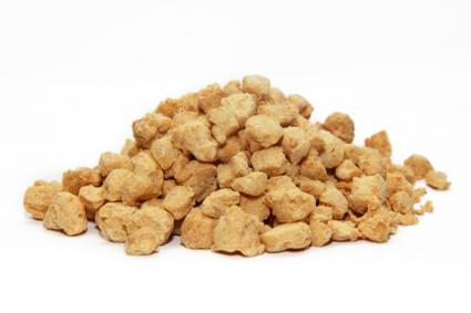 Textured vegetable protein; © Kavee Pathomboon | Dreamstime.com