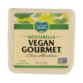 Vegan Gourmet Mozzarella Cheese