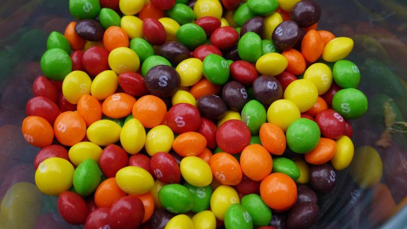 Are Skittles Vegan | LoveToKnow