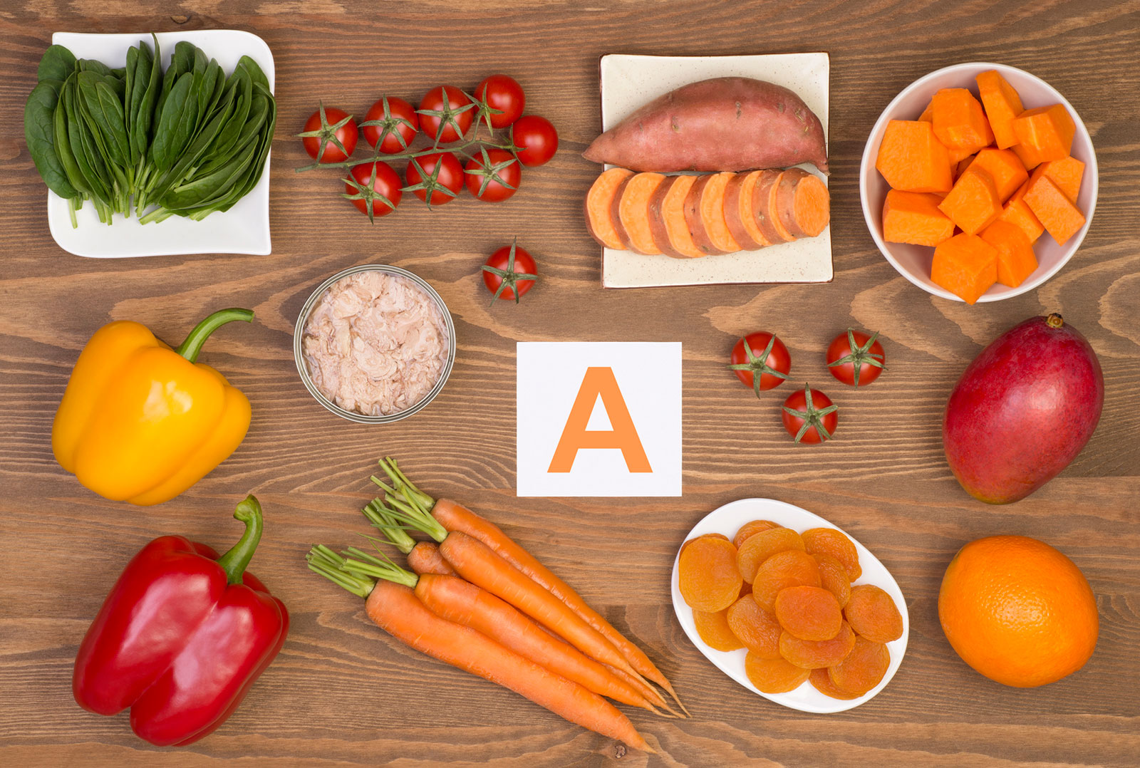 Does Vitamin A Help Treat Lung Cancer