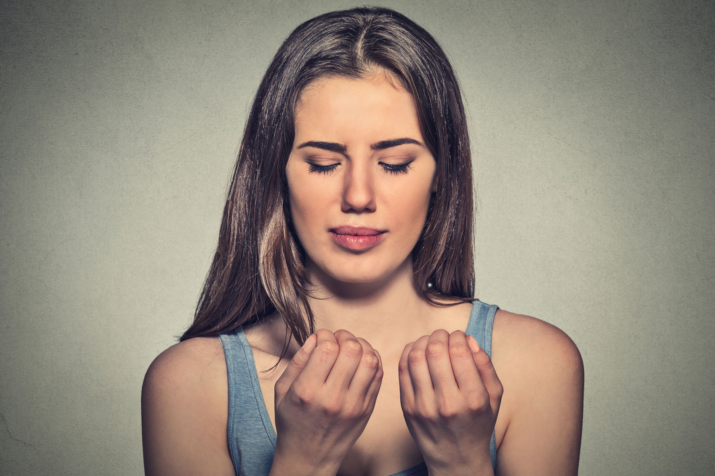 Don't Ignore the 5 Signs of Vitamin Deficiency | LoveToKnow