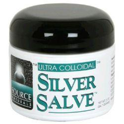 Are There Health Benefits of Colloidal Silver?