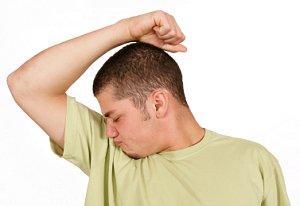 List of Vitamins That Reduce Body Odor