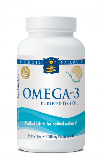Expert Fish Oil Insights from Nordic Naturals