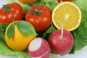 Vitamins in Your Daily Food Choices
