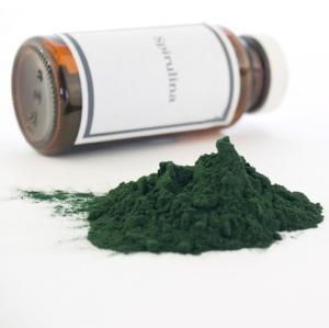 Profile and Health Benefits of Spirulina