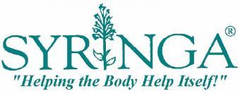 Syringa logo