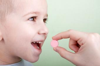 Are All Natural Kids' Vitamins Healthy?