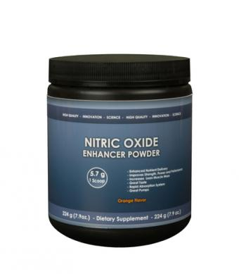 Total Guide to Nitric Oxide Supplements