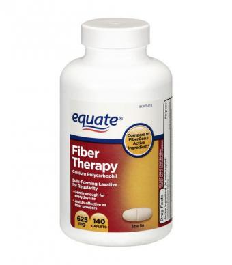 Equate Fiber Therapy