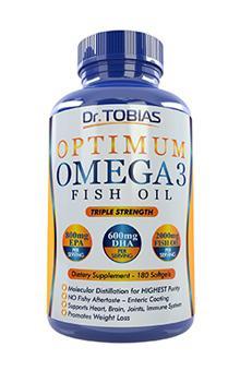 Dr. Tobias Optimum Omega 3