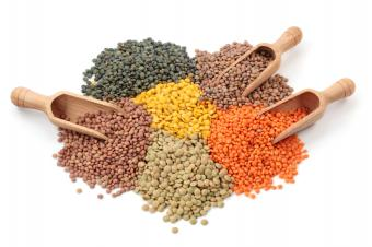 10 Phosphorus Rich Foods