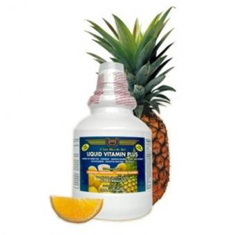 Liquid vitamin plus