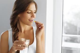 Can Too Much Vitamin D Cause Bone Pain?