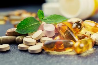 10 Best Vitamin Supplement Brands