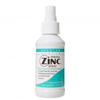 Quantum Health, TheraZinc Spray