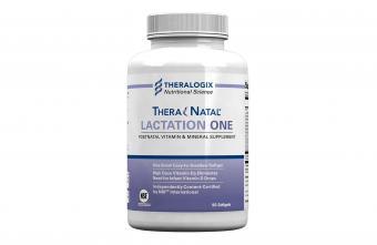 TheraNatal Postnatal Vitamin Supplement