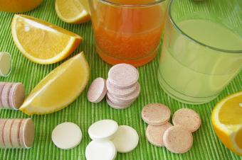 Can the Body Store Vitamin C?