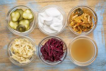 All About Allergic Reaction to Probiotics