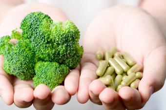 Foods Versus Supplements