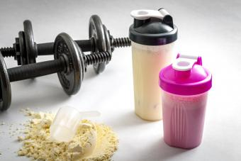 What Supplements Are Best for Gaining Weight?