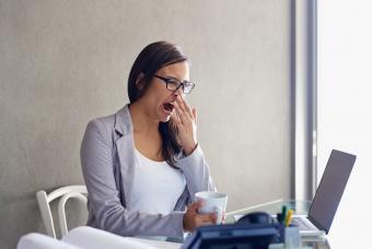 Why Do Vitamins Make Me Tired and Sleepy?