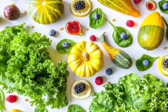 9 Vital Water Soluble Vitamins