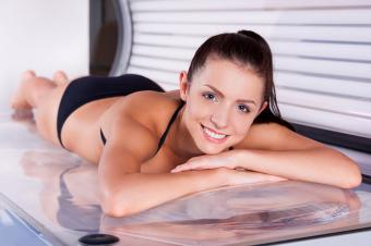 Can You Get Vitamin D from Tanning Beds?
