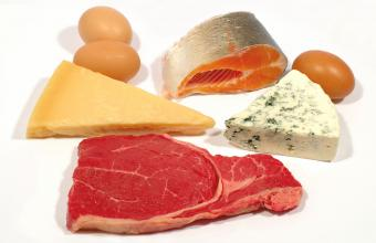 Helpful List of Essential Amino Acids