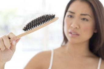 Recommended Vitamins to Promote Hair Growth