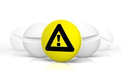 Dangers of vitamin supplements