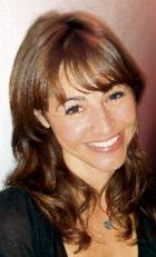 Lisa Lent, Founder and CEO of Vitalah