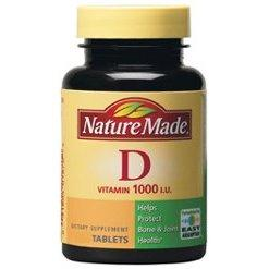 You need a minimum of 200 IU of vitamin D daily.