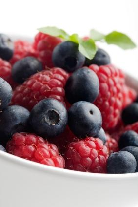 Antioxidants in Food