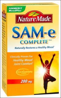 SAM-e Complete