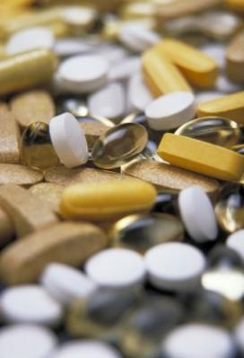 It may be better to get your vitamins from food