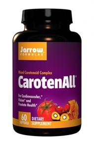 CarotenALL supplement