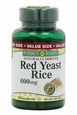 Should You Take A Red Yeast Rice Supplement Lovetoknow