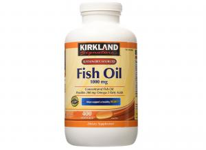 10 best vitamin supplement brands lovetoknow for Top fish oil brands