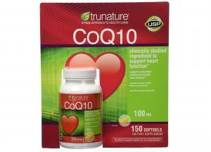 TruNature CoQ10