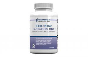 TheraNatal Postnatal Vitamin Supplement
