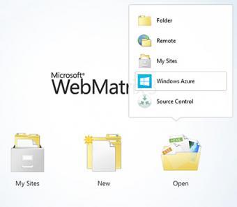 Microsoft Web Page Builder